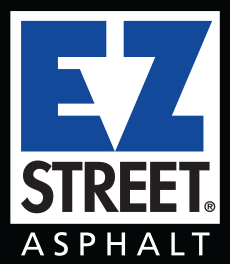 EZ Street Cold Asphalt Nederland